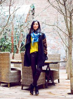 Auckland clothing designer • KATE SYLVESTER  http://www.katesylvester.com