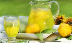 Why We Should Drink Lemon Water In The Morning Time. Drink Lemon Water In The Morning Time. benefits of lemon water Detox Drinks, Healthy Drinks, Healthy Tips, Healthy Eating, Healthy Recipes, Easy Recipes, Healthy Juices, Healthy Beauty, Amazing Recipes