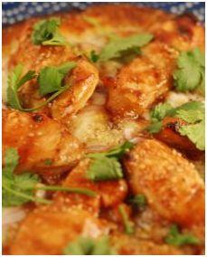 Gluten Free Smoked BBQ Chicken Pizza   Udi's® Gluten Free Bread