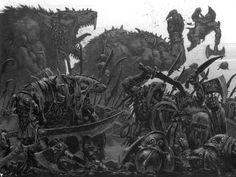 Skavens, par (auteur inconnu), in Warhammer Battle, par Games Workshop