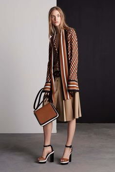 Michael Kors Collection Resort 2016 - Collection - Gallery - Style.com