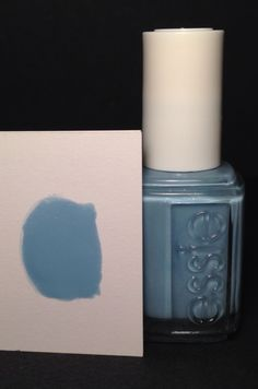 Essie Nail Polish in Rock the Boat Retail $8.50 My price $5 OBO