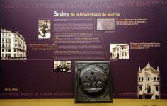 Sedes de la Universidad de Murcia. Museo de la Universidad de Murcia