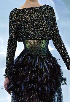Chanel Couture S/S 2014