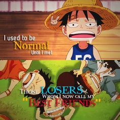 Anime : one piece