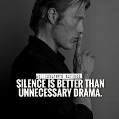 Etiva Outpatient Drug Rehab Success Mindset, Success Quotes, Silence Is Better, Silence Is Golden, Addiction Quotes, Millionaire Quotes, Go For It, Life Goals, Ambition