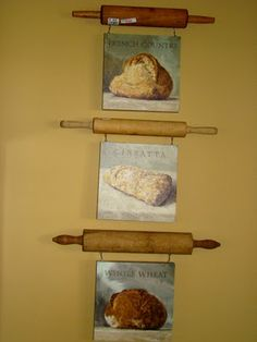 Itsy Bits and Pieces: The Bachman's Fall Ideas House Part One...