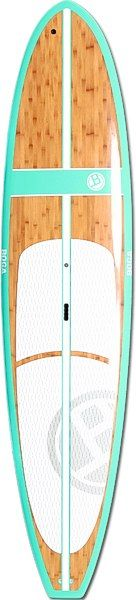 Classic 11.2 Bamboo by BOGA Paddleboards SUP