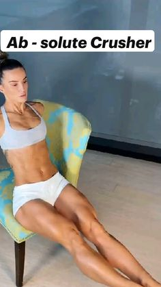 Gym Workout Videos, Gym Workout For Beginners, Fitness Workout For Women, Fitness Workouts, Ab Workouts, Exercice Step, Slim Waist Workout, Core Exercises, Fit Bodies