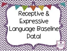 Receptive and Expres