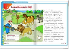 Unidad 7 de Lengua de 1º de Primaria Editorial, Interactive Activities, Spanish Language, Unity, Driveways, United States