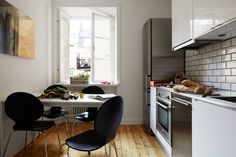 chef's table at home // by fantastic frank