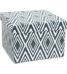 DEVA DESIGNS - Graphic print gift box | Selfridges.com