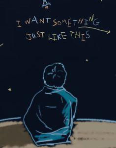 The Chainsmokers – Something Just Like This Lyrics ...