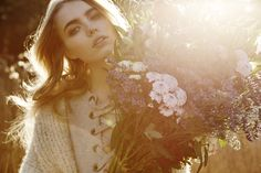 YAYA FW'16   WILD FLOWER   CAMPAIGN #YAYAthebrand #YAYAFW16 #wildflower #campaign #laceup