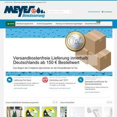 Hermann Meyer Bewässerungs-Shop - https://www.storetown-media.de/project/hermann-meyer-bewaesserungs-shop/