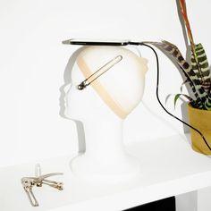 Ernesto Artillo Ernesto Artillo, Desk Lamp, Table Lamp, Mirror, Collages, Collaboration, Icons, Website, Decor