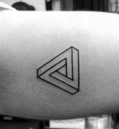 Small tattoos for guys design ideas 60 #tattoosformenmeaningful
