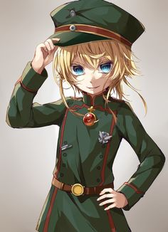 saga of tanya the evil Part 1 - - Anime Image Demon Art, Anime Demon, Saga, Guerra Anime, Tanya Degurechaff, Tanya The Evil, Video Game Posters, Anime Military, Manga Artist