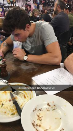 Can I be that juice box?