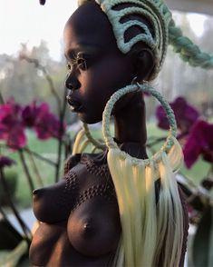 Puppet Costume, Popovy Sisters, Tribal Dance, Good Looking Women, Beautiful Anime Girl, Owl, Black Girls Rock, Environmental Art, African Art