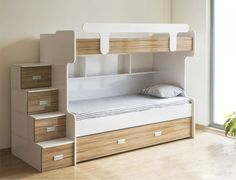 Portatif Ranza Modelleri, Kullanışlı Ranza Modelleri ~ Nedirkibu – Merak etti… Portable Bunk Models, Useful Bunk Models ~ What is this – Current information and news you wonder Bunk Beds Boys, Bunk Bed Rooms, Bunk Bed Plans, Cool Bunk Beds, Bunk Beds With Stairs, Kid Beds, Toddler Bunk Beds, Diy Bedframe With Storage, Bunk Beds With Storage