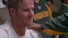 On this day in 2003, one day after his father passed away… Brett Favre throws for 339 yards and 4 TDs.  Watch the full game for FREE on Youtube: http://on.nfl.com/w7DOmc
