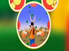 The best easter party ever - La casa de Mickey (esp. latino)