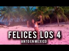 Felices Los 4 Maluma Coreografia - YouTube