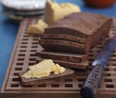 Quick Swedish Rye Bread Recipe | from HomeBaking cookbook | House & Home