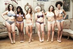 all shapes and sizes are lovely #BodyPositive #PositiveBodyImage