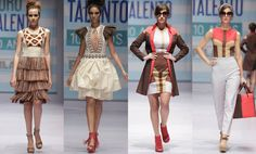 Resumen del Asunción Fashion Week Primavera-Verano 2013/14