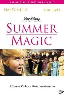 Summer Magic #haleymills #Disney This movie has been a favorite of mine since the 2nd grade.