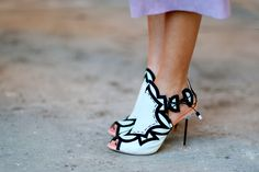 04789b75624 Sophia Webster shoes Street Style  Details after MJ by Marc Jacobs in New  York