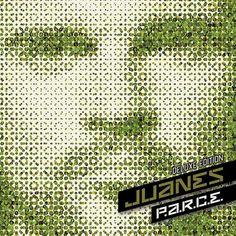Caratula Frontal de Juanes - P.a.r.c.e. (Deluxe Edition)