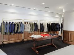 Dover Street Market, Ginza