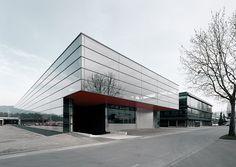 Architect Day: Elmar Ludescher Architekt
