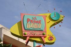 50s Prime Time Cafe, Disneys Hollywood Studios