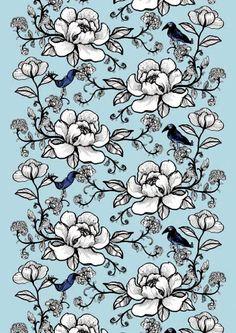 Lovebirds | Vallila Interior