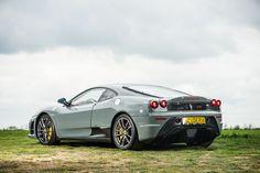 2009 Ferrari 430 Scuderia | Classic Driver Market