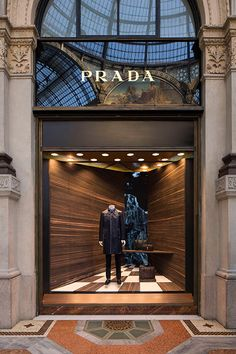 (A través de CASA REINAL) >>>> Martino Gamper for Prada