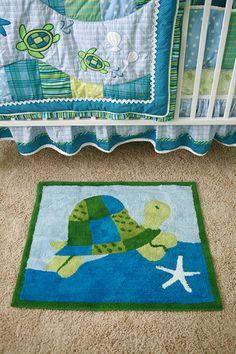 baby boy nursey turtles   Baby Boy Turtle Room!, Turtles and more turtles!, , Nurseries Design