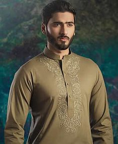 K1535 Branded Mens Kurta Shalwar Suit Branded Mens Kurta Shalwar Suits Illinois Chicago Kurta UK Pathani Suit Men, Pathani Kurta, Khadi Kurta, Gents Kurta Design, Boys Kurta Design, Kurta Neck Design, Mens Shalwar Kameez, Kurta Men, Latest Kurta Designs