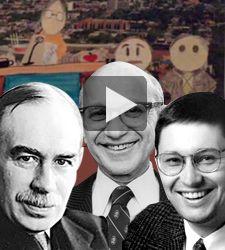 Docencia y Didáctica: Selección de videos de economía y empresa