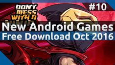 New Android Games Free Download in October 2016 - #10