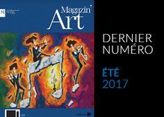 Magazin'art