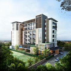 Coastal Real Estate is pleased to recommend Orion Wong Amat; a planned boutique development consisting of just 76 innovatively designed units, only 300 meters from the beach.