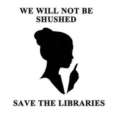 Even though I ebook, I still love libraries