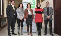 La tercera edición de Málaga Network Meeting reunirá a 450 emprendedores