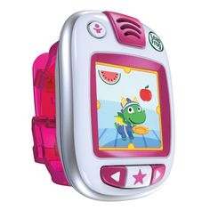 #Target has the #LeapFrog Activity Tracker in Pink for $15. It's ideal for kids 4 years and up! It encourages active play and healthy habits with 50 challenges, fun games and a pet pal! Shop Now: http://www.shop2fund.com/coupon/leapfrog-activity-tracker-pink-14-99/836316